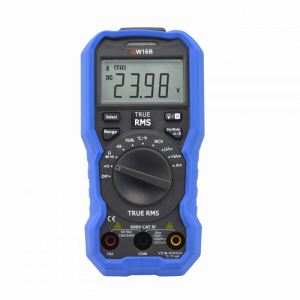 OWON Multimeter True RMS OW16A