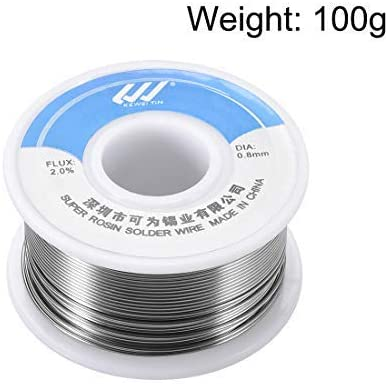 Welding Wire 0.8mm 100g Sn63% P37% with rosin core for electric welding