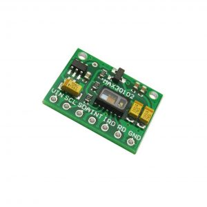 Makerfabs MAX30102 Pulse Oximeter & Heart-Rate Module