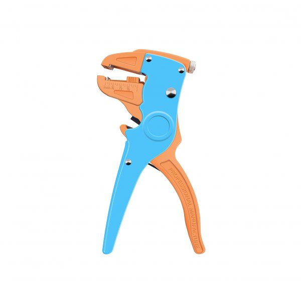 Automatic Wire Stripper and Cutter