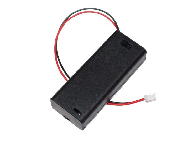 2 x AA Battery Holder for micro:bit