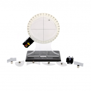 Optical Water Tank (Laser Refraction Tank with Laser)