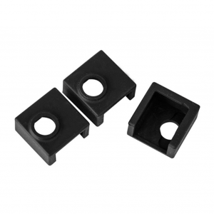 Heat Block Silicone Cover 23*14.5*1.5mm / 1 PCS