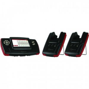 Datalogger Airnext with 1 pod data reader